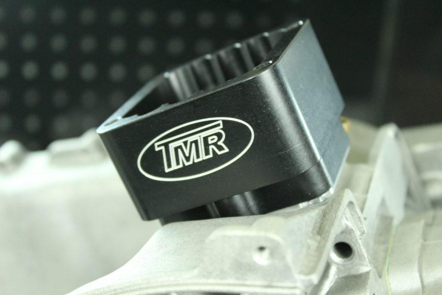 Tmr Performance Part Membranturm RD350 VForce Ansicht eingebauter Zustand 4