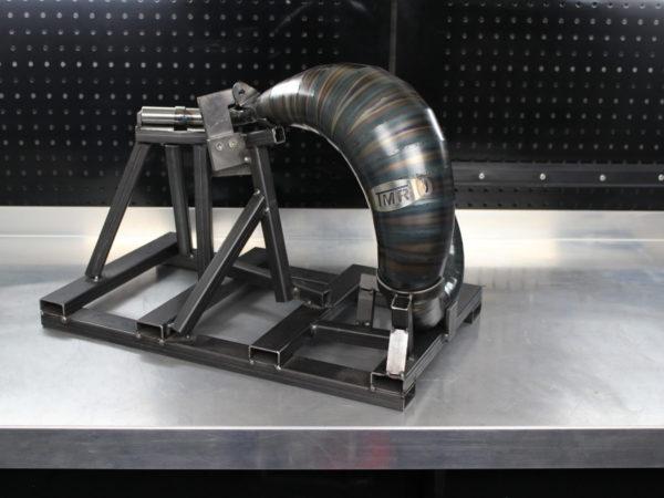 Tmr Performance Parts Ktm Husqvarna 85ccm Auspuffanlage ab 2018 Ansicht 1